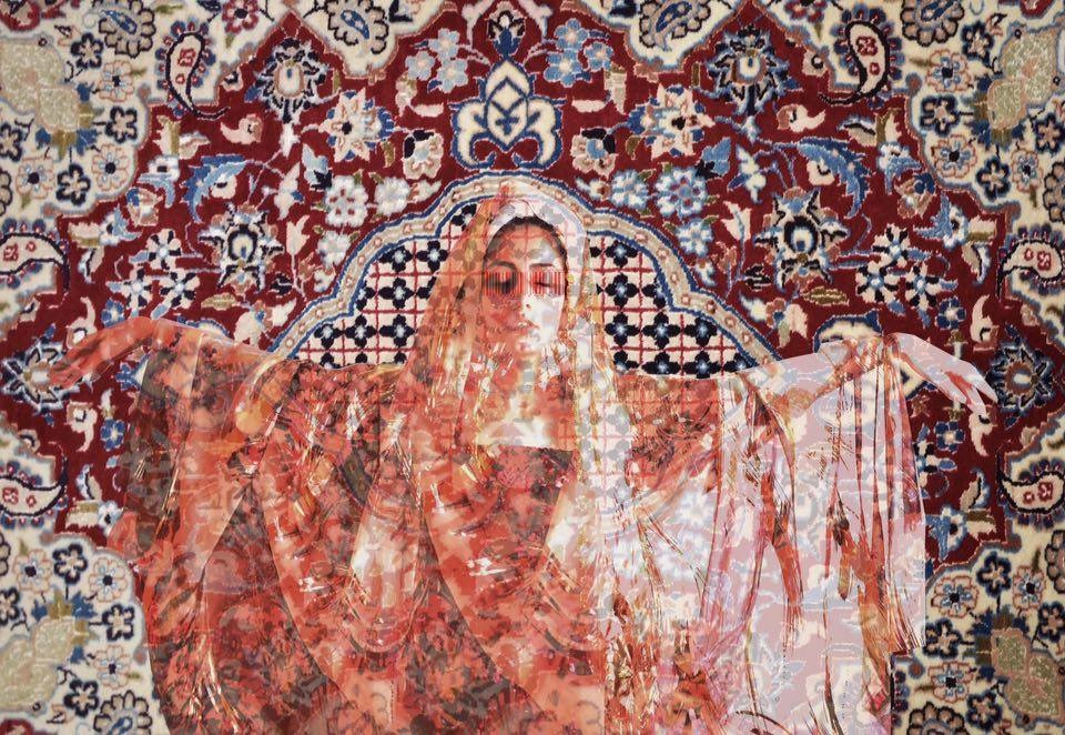 Fatimah Al Nehmer | International Fine Art Fund